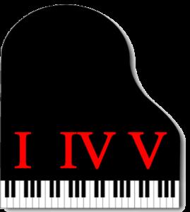 1 4 5 chord progression